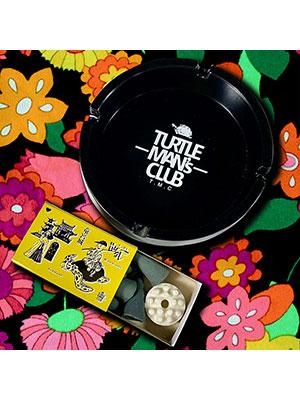 1万円以上で送料無料 CD ミックス レゲエ REGGAE GOODS+CD 開店記念セール おすすめ特集 TURTLE CLUB 灰皿マッチ箱入りお香セット※超特典おまけCD CLUB- -TURTLE ステッカー付き ジャパニーズレガエ3 MAN's