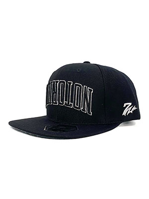 1万円以上で送料無料 キャップ 帽子 ヘッドウェア メンズ レディース ユニセックス セール 男女 ブラック 7UNION TAG CAP セブンユニオン BALL ストリート 国内正規品