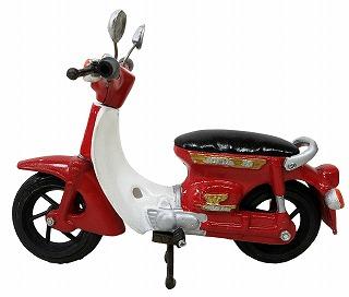スクーターレプリカオブジェ赤 バリ・アジアン雑貨バリパラダイス6gyfb7