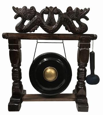 【保障できる】 ドラドラゴンブラウンH47【バリ・アジアン雑貨バリパラダイス】, 海部町:f6632654 --- oflander.com