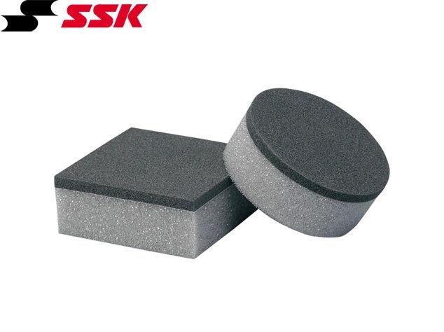 定番から日本未入荷 グラブメンテナンス用品 SSK エスエスケイ 仕上げ用スポンジ 送料無料/新品 MG103