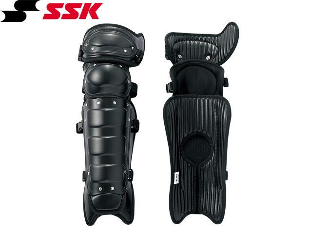 【SSK/エスエスケイ】 審判用 レガーツ (硬式・軟式・ソフトボール兼用) UPL700