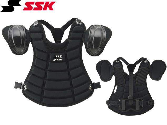 【SSK/エスエスケイ】 軟式審判用 インサイドプロテクター UPNP300