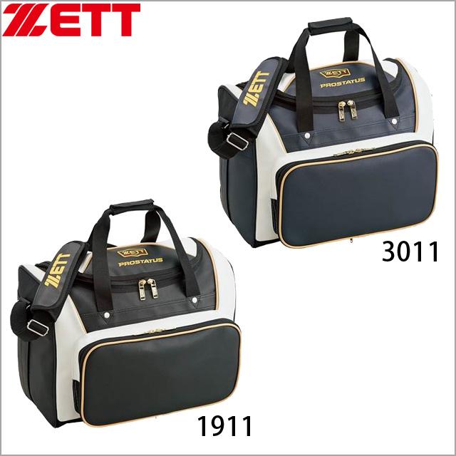 【ZETT/ゼット】 セカンドバッグ ショルダータイプ プロステイタス BAP517
