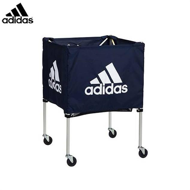 【アディダス】 サッカー ボールキャリアー ネイビー 【adidas2017SS】 ABK20NV2