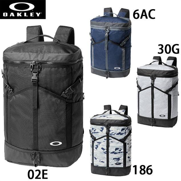 【オークリー】 バックパック バッグ ESSENTIAL BOX PACK L 2.0 【OAKLEY2018SS】921382JP