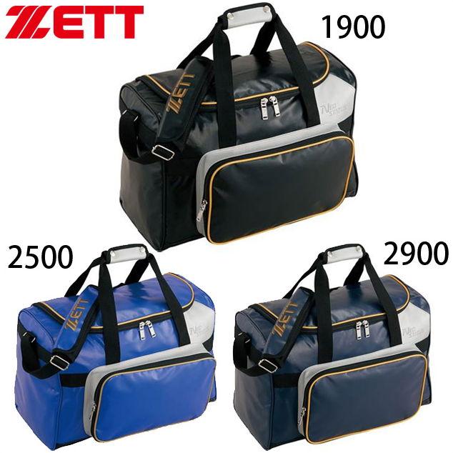 【ZETT/ゼット】 ネオステイタス ボストンバッグ セカンドバッグ 約43L BAN508