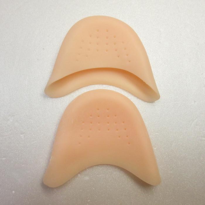 シリコントゥパッド,トウパッドSP00001,シューズアクセサリー/フットケア ,バレエ用品