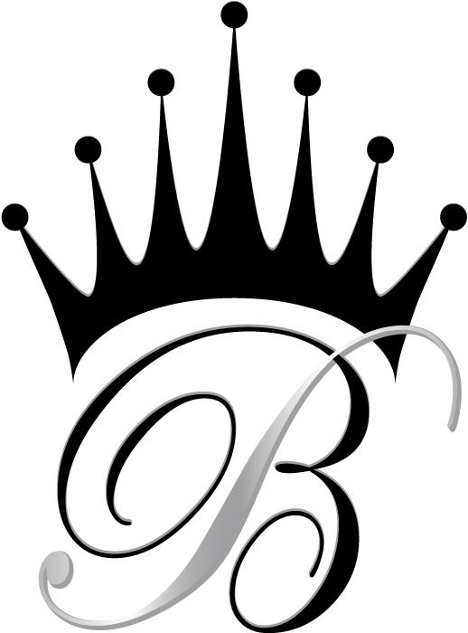 バレエ教室ロゴ制作
