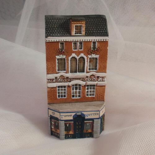 ゴーハウス【ロンドン 】ミニチュアハウス【送料無料】GAULT HOUSE-001-LONDON