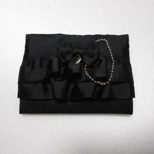 グログランフリルミニT 黒色,ポケットティッシュケース,フォーマル 冠婚葬祭 プレゼント,ギフトのネットショップ通販のお店