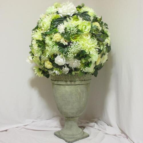 フラワーコーディネート,W75×D75×H125(cm),お花,ホテル,ロビー,お祝い,劇場