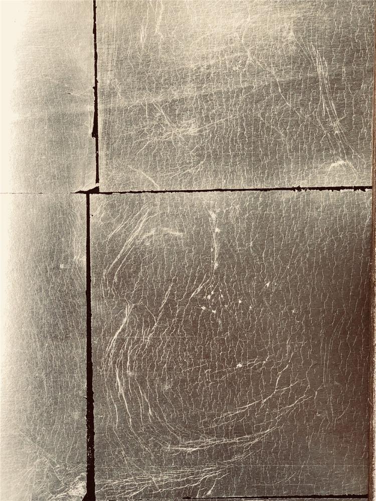 金箔壁クロス 10金 1m切売 ,内装輸入壁紙,WALLCOVERING,インテリア用品