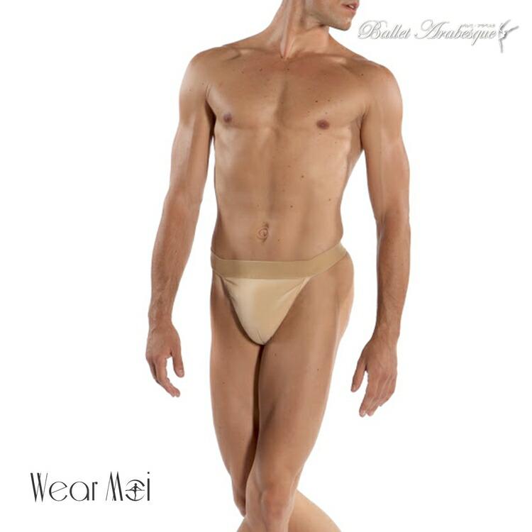 身体のラインを美しく見せる 豊富な品 素材の良さと優れた機能性 フランスのダンサーのブランドです WearMoi ウェアモア Men's 開店記念セール メンズバレエウェア Dance メンズダンスベルト細幅 Narrow Belt