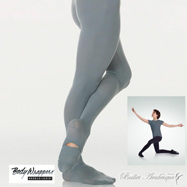 アメリカで大人気 ニューヨーク生まれのダンスブランド 販売期間 限定のお得なタイムセール モダンで洗練されたデザインは世界中のダンサーからも支持されています 即納送料無料! Body Wrappers ボーイズバレエタイツ ボディラッパーズ ボーイズバレエウェア BWB90