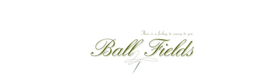 ball fields:セレクトショップ ボールフィールズ