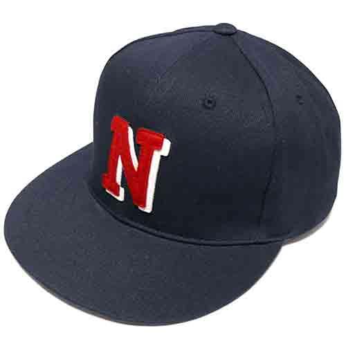 efb89cc1030 Emblem baseball cap (Navy) old-1930-n-BB CAP Snapback casual Hat mens  Womens unisex casual cool