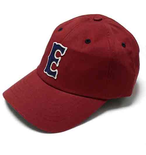 a954d75f8c187 Emblem baseball cap (red) old-2425-rd-g-Emblem BALL CAP baseball cap casual baseball  cap Hat mens unisex 05P27Sep14