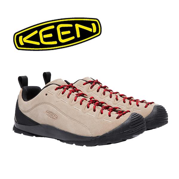 【送料無料】KEEN キーンJASPER MENS ジャスパーメンズ シティ アウトドアシューズ カジュアルシューズ スニーカー CAMP FES キャンプ フェス