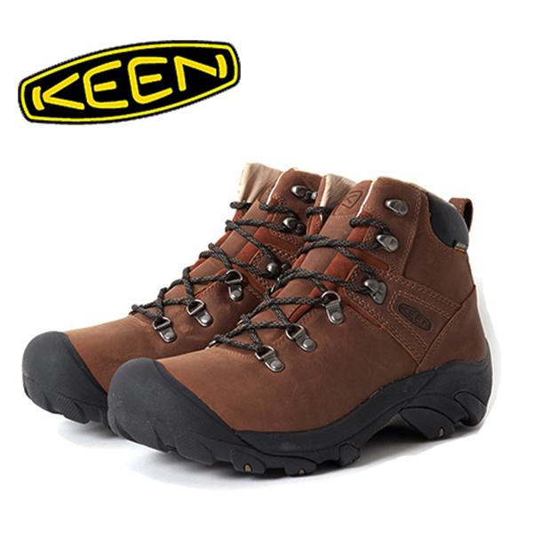 【送料無料】KEEN キーンPYRENEES MENS ピレニーズ メンズ SYRUP防水 ブーツ ハイク フェス FES CAMP キャンプ アウトドア タウンユース 登山 ハイキング 雨でも安心!