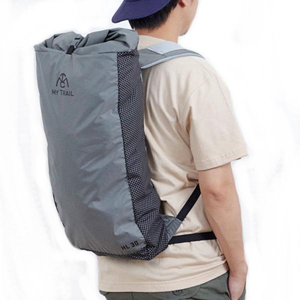 【送料無料】MY TRAIL CO. マイトレイルカンパニーBACKPACK HL 30L UL リュック ザック CAMP FES キャンプ フェス 登山 ハイキング トレッキング 軽量