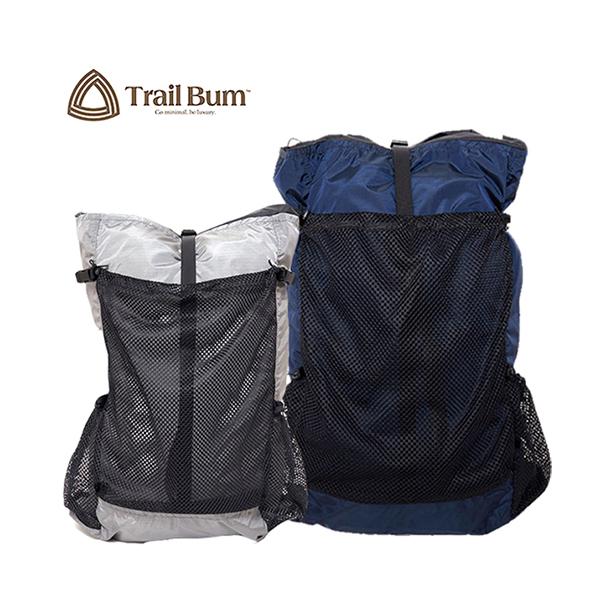 【送料無料】TRAIL BUM トレイルバム STEADY ステディー40L バックパック リュック ザック UL ウルトラライト 軽量 CAMP 登山 ハイキング