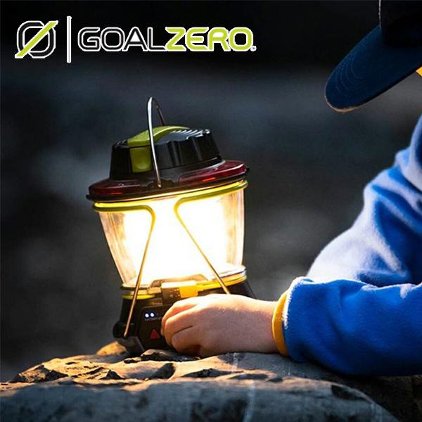 手回し充電もできる モバイルバッテリー機能が付いた多機能LEDランタン GOAL ZERO ゴールゼロLIGHTHOUSE 600 ライトハウス 正規取扱店 LED ランタン アウトドア 記念日 CAMP 登山 トレイル 手回し充電 モバイルバッテリー 国内在庫 キャンプ 明かり 灯 ランプ 防災 LEDライト 災害時にも ハイキング