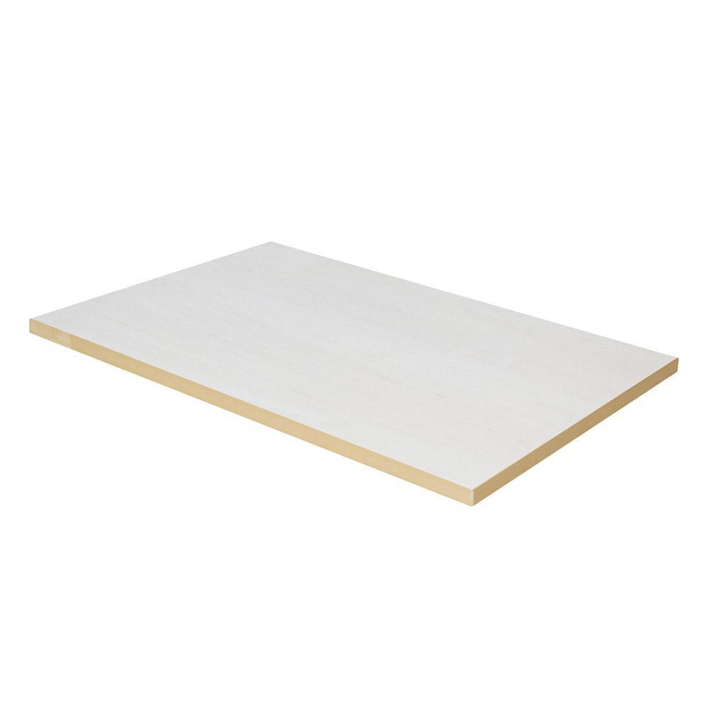 ベニヤ製図板 A1判 1-802-0230 メーカ直送品  代引き不可/同梱不可