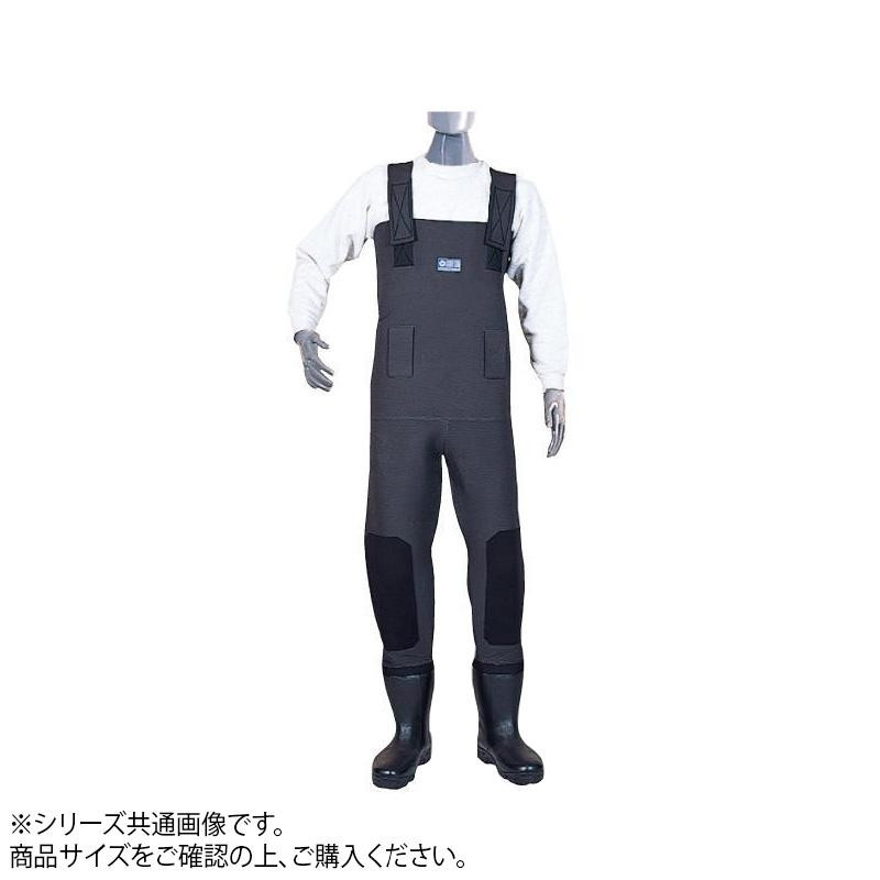 弘進ゴム ネオプレン胴付長 28.0cm A0165AM メーカ直送品  代引き不可/同梱不可