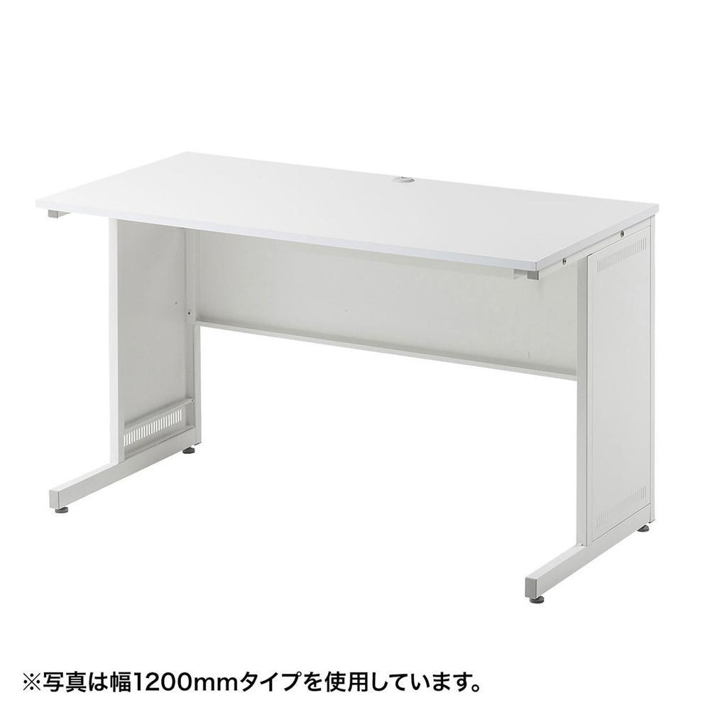 サンワサプライ デスク(SH-Bシリーズ) SH-B0860 メーカ直送品  代引き不可/同梱不可