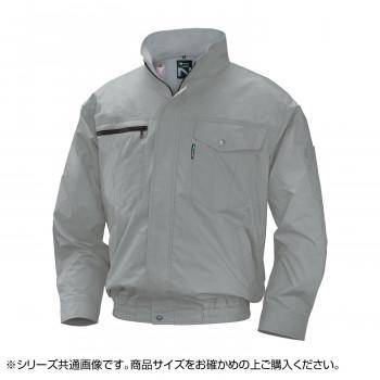 NA-2011 Nクールウェア (服 4L) モスグリーン 綿 タチエリ 8211881 メーカ直送品  代引き不可/同梱不可