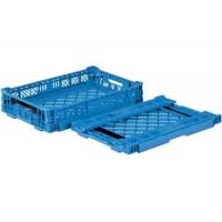 三甲 サンコー オリコンEP22A-C 5個セット 556420 ブルー メーカ直送品  代引き不可/同梱不可