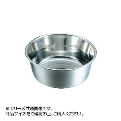 ステンレス料理桶 50cm 040007-001 メーカ直送品  代引き不可/同梱不可