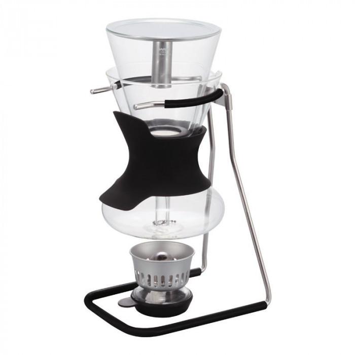 HARIO ハリオ コーヒーサイフォン ハリオソムリエ SCA-5 メーカ直送品  代引き不可/同梱不可