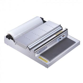 ピオニー 簡易包装機 ポリパッカー PE-405UDX メーカ直送品  代引き不可/同梱不可