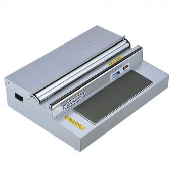 ピオニー 簡易包装機 ポリパッカー PE-550B メーカ直送品  代引き不可/同梱不可