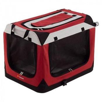 ferplast(ファープラスト) 犬・猫用ハウス ホリデイ2 85721099 メーカ直送品  代引き不可/同梱不可
