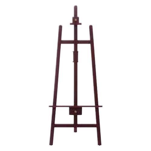 ARTE(アルテ) 木製イーゼル D マホガニ EA-H150 メーカ直送品  代引き不可/同梱不可