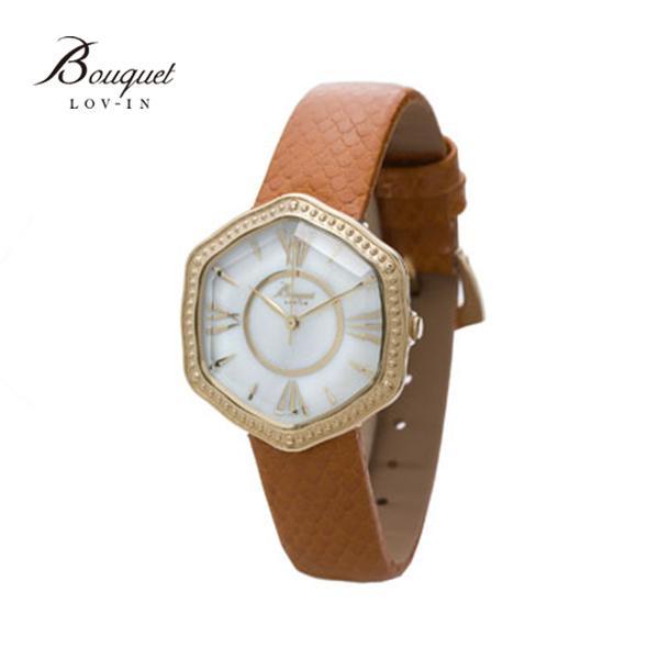 LOV-IN Bouquet 腕時計 LVB126G2 代引き不可/同梱不可