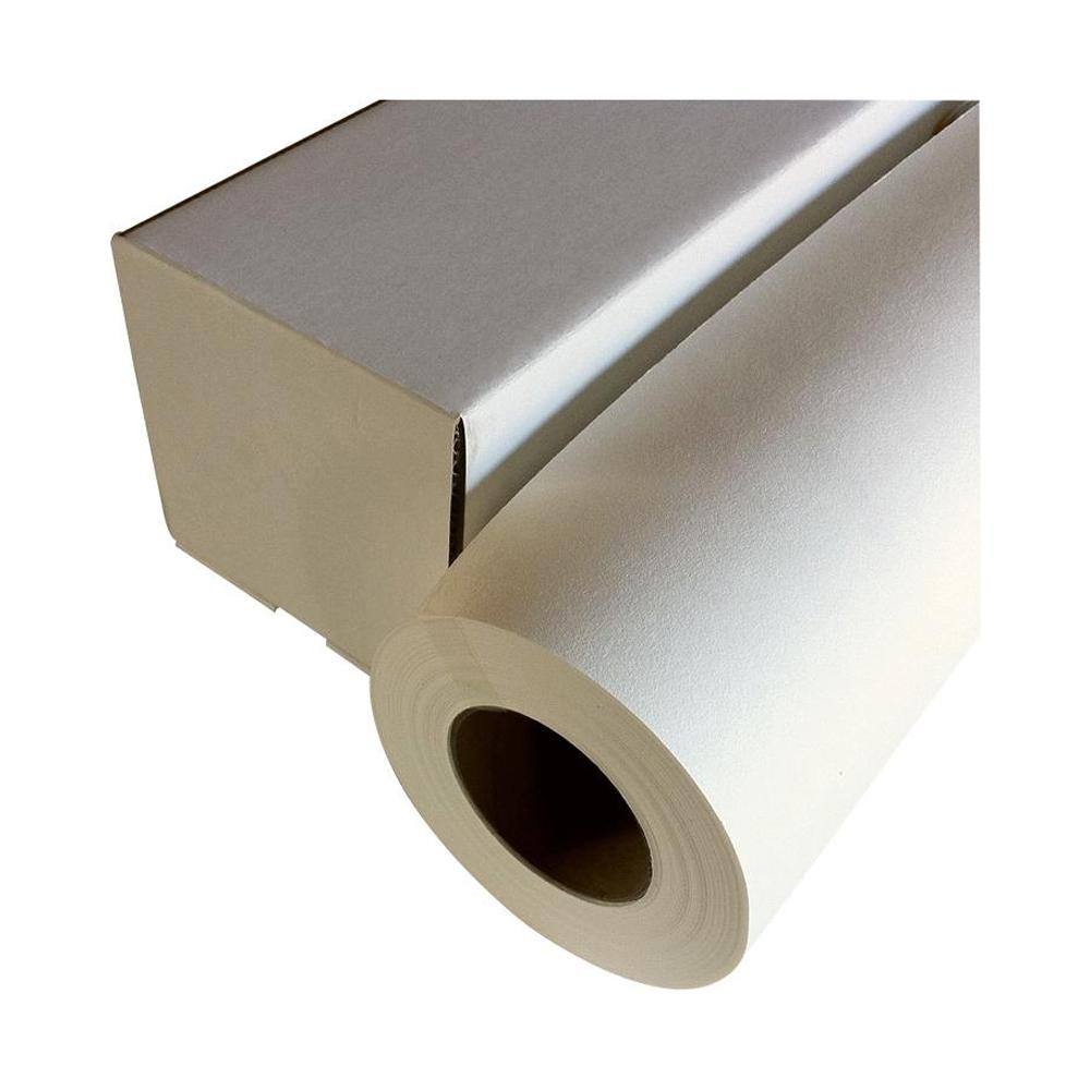 和紙のイシカワ インクジェット和紙 特厚口タイプ 610mm×20m巻 WA019-24 メーカ直送品  代引き不可/同梱不可