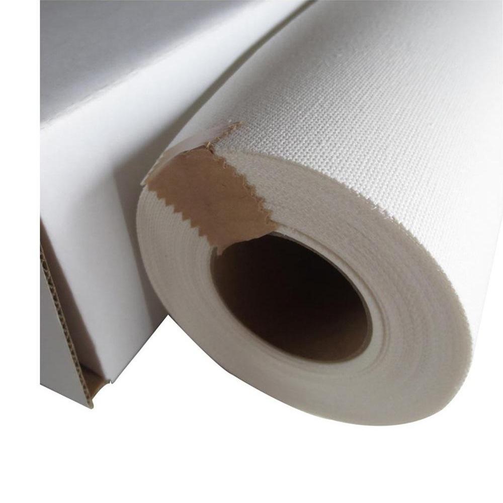和紙のイシカワ インクジェット用帆布 610mm×7m巻 IJSC-610 メーカ直送品  代引き不可/同梱不可
