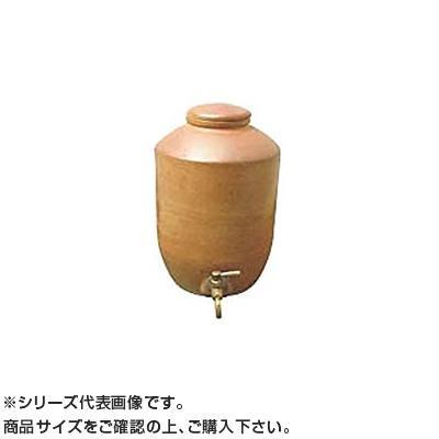 酒カメ(蛇口付)寸胴型 TTS-9 9.0L 443036 メーカ直送品  代引き不可/同梱不可