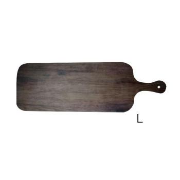 ブッフェ メラミンボード グルメボード(オーク)610×200×15mm(H) MEDT-406224ER メーカ直送品  代引き不可/同梱不可