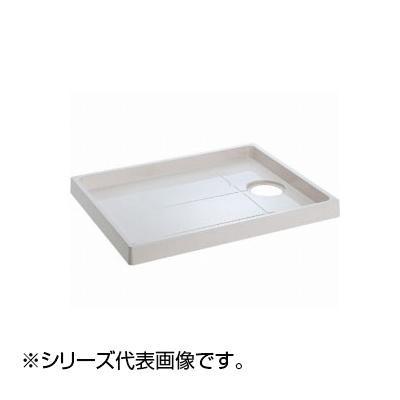 SANEI 洗濯機パン H541-800R メーカ直送品  代引き不可/同梱不可