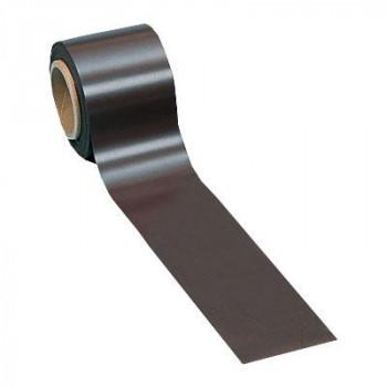 ORIONS マグネシート(ロール型マグネットシート) テープ付 幅100mm×長10m×厚0.8mm MST-811 メーカ直送品  代引き不可/同梱不可