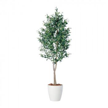東北花材 TOKA 人工樹木 ライプオリーブデュアル 98663 メーカ直送品  代引き不可/同梱不可