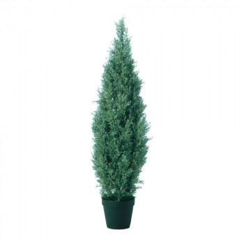 東北花材 TOKA 人工樹木 ブルーエンジェル 92371 メーカ直送品  代引き不可/同梱不可