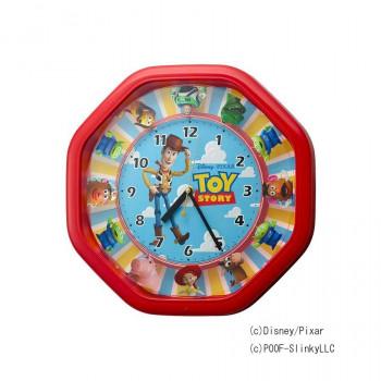 Disney(ディズニー) TOY STORY(トイ・ストーリー) からくり時計 M440 4MH440MC01 メーカ直送品  代引き不可/同梱不可