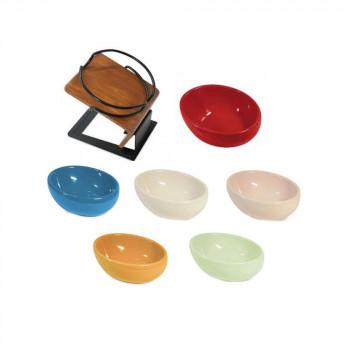 ペット用品 グルメフリーテーブル150+カラーボール120 メーカ直送品  代引き不可/同梱不可