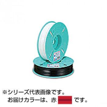 共和 PVC リール巻 赤 1巻 QC-600-4A 10巻 メーカ直送品  代引き不可/同梱不可